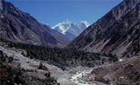Trek to the source of the Ganges: Gangotri - Gaumukh