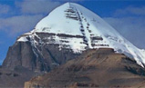 The Mt. Kailash & Lake Manasarovar Tour